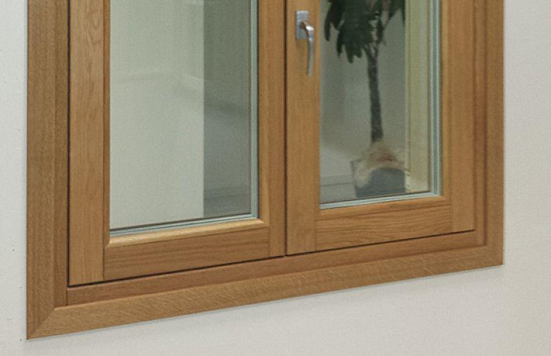 Finestre in legno firenze vendita finestre in legno for Finestre di legno